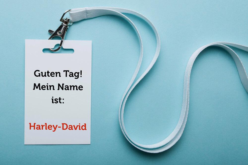 Vornamen: Beliebte Namen für Mädchen & Jungen + Bedeutung
