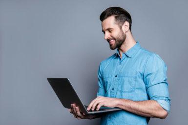 Bewerbung schreiben: Anleitung, Beispiele, Tipps, Muster