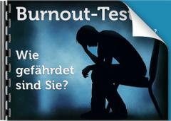 Burnout Test PDF Cover