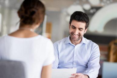 Einstellungsgespräch: Tipps für Bewerber