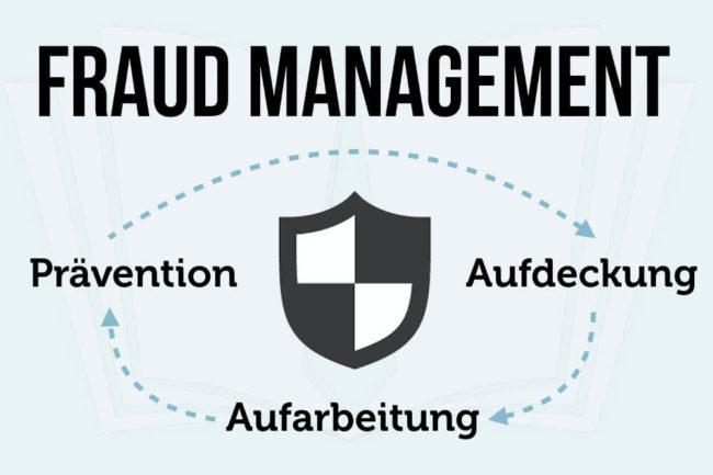 Fraud-Management: Was Sie darüber wissen sollten