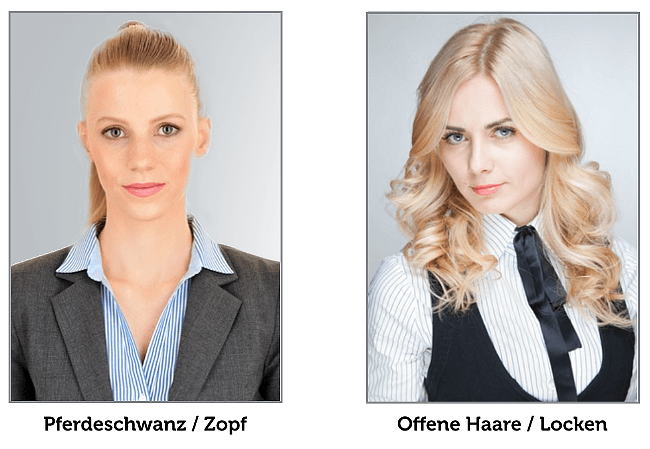 Business frisuren mittellang
