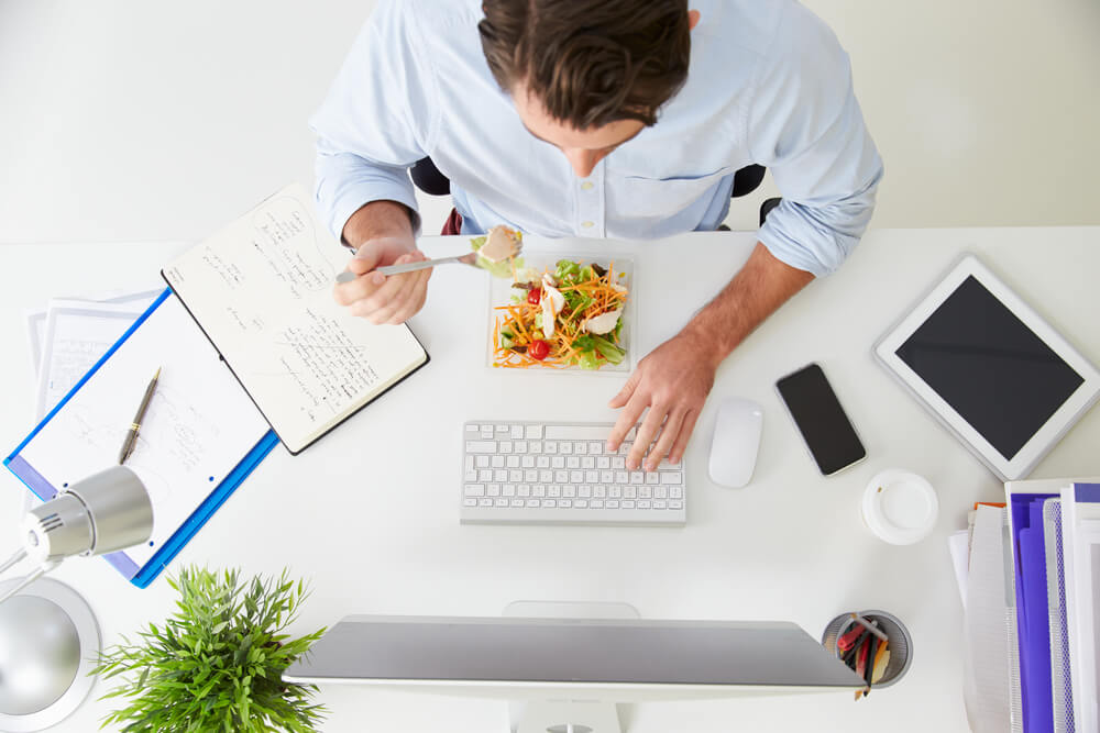 Gesund essen Tipps Ratgeber Infos