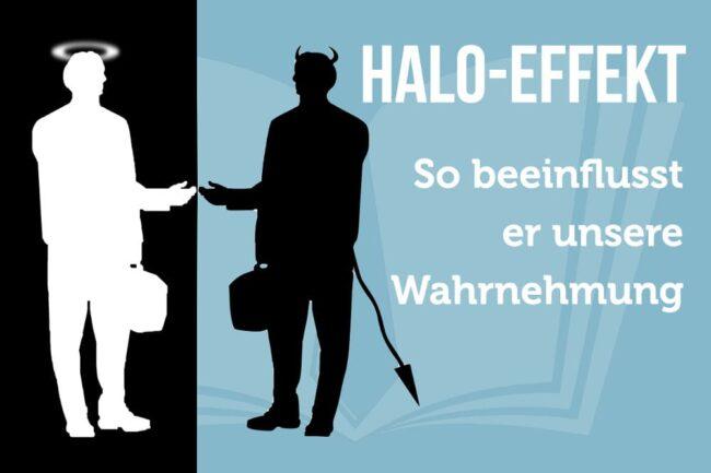 Halo Effekt Das Kleinhirn 5
