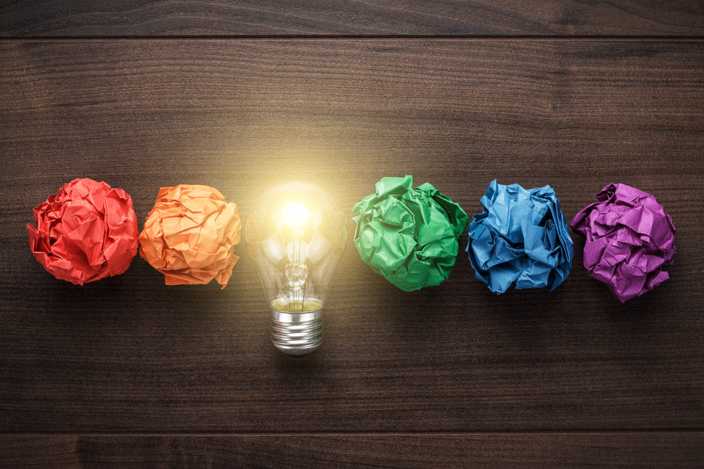 Geschäftsidee: Die besten Ideen der Welt