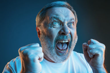 Impulsivität kontrollieren: Mehr Impulskontrolle!