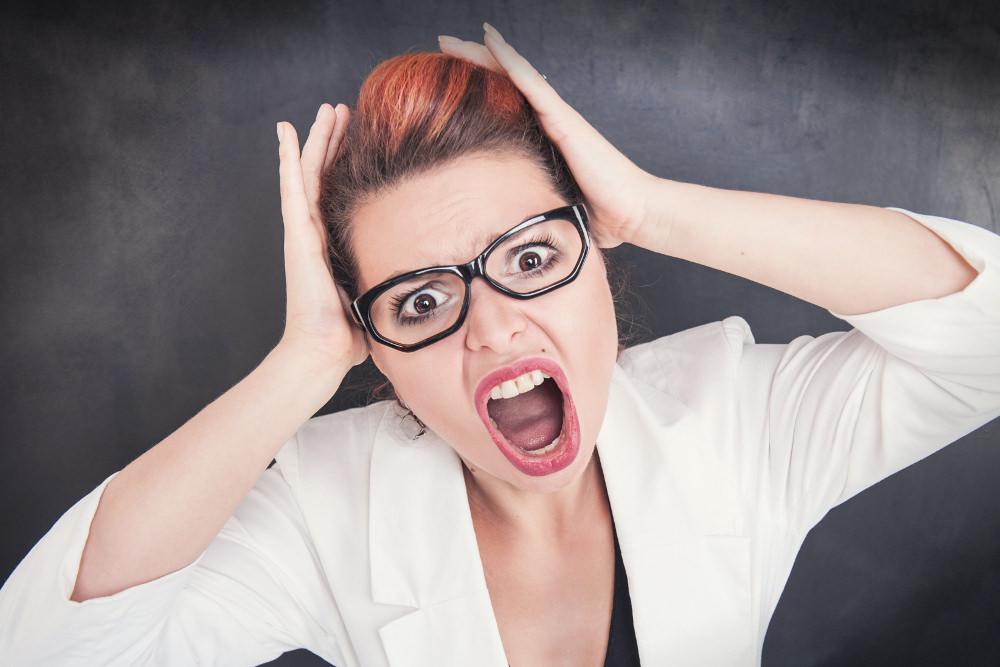 Impulsivität-impulsives Verhalten bei Erwachsenen-Impulsivität steuern