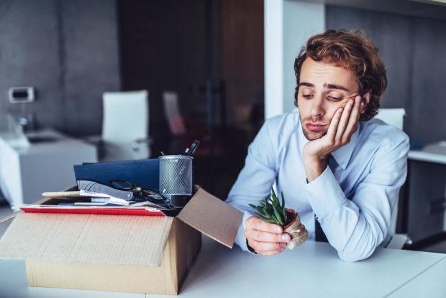 Karriereende: Gründe, Auswirkungen, Gegenmaßnahmen