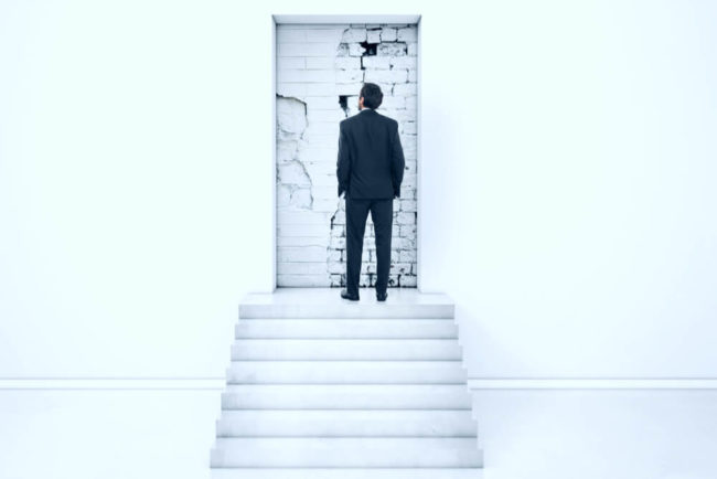 Karriere-Sackgasse: Warnzeichen und Tipps