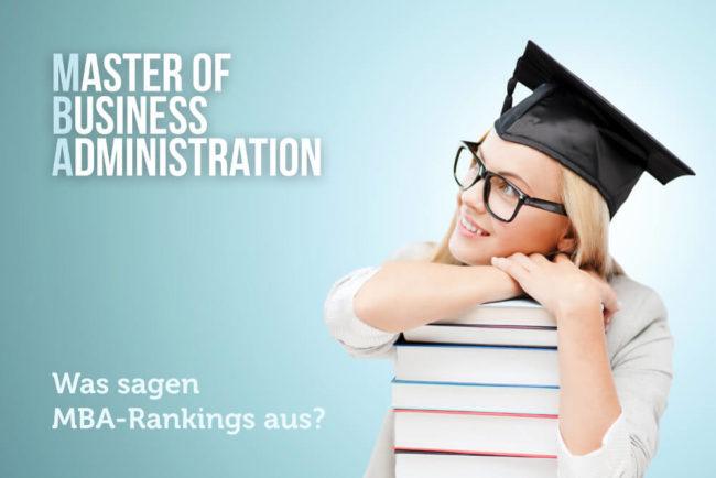 MBA Ranking: Die besten Business Schools