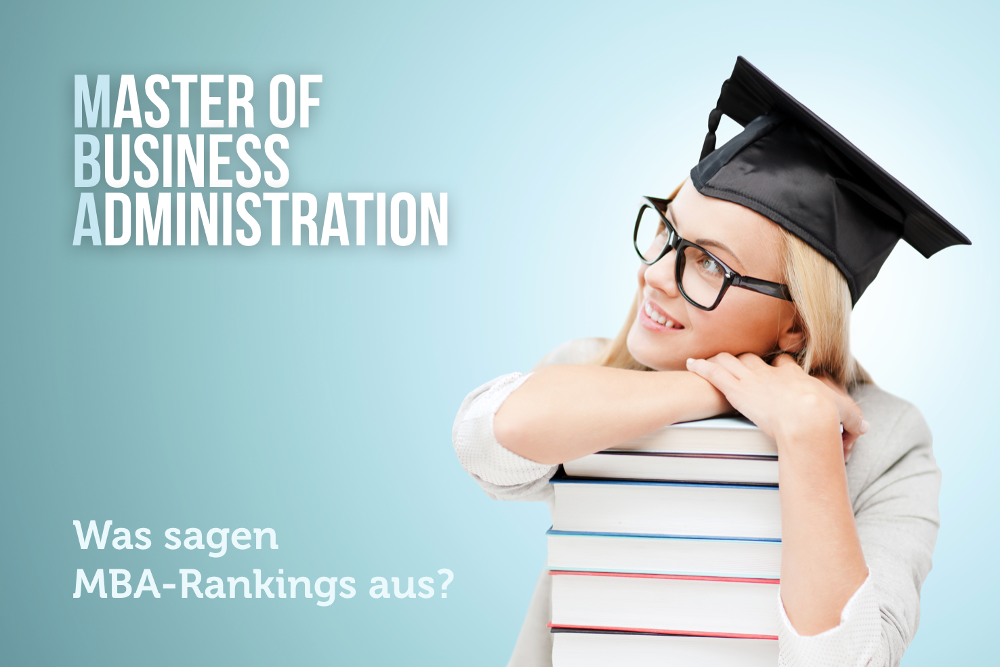 MBA-Ranking Financial Times Rangliste