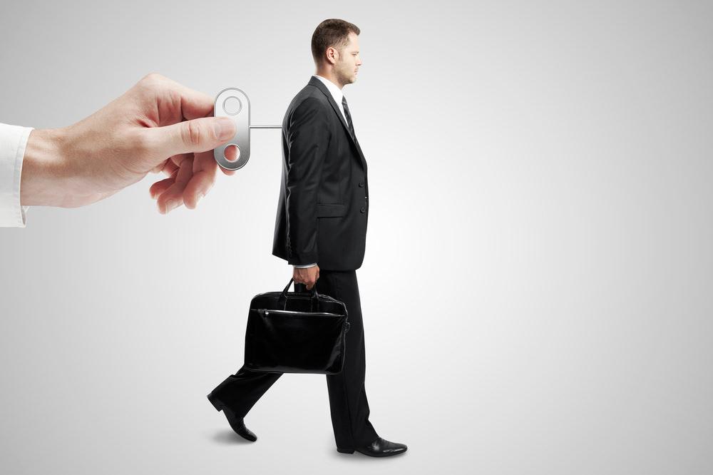 Mikromanagement Kontrollwut Mikromanager