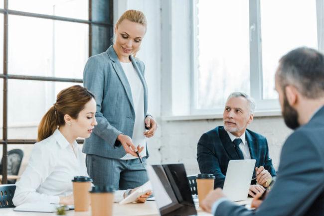 Mitarbeiterführung: Tipps und Instrumente