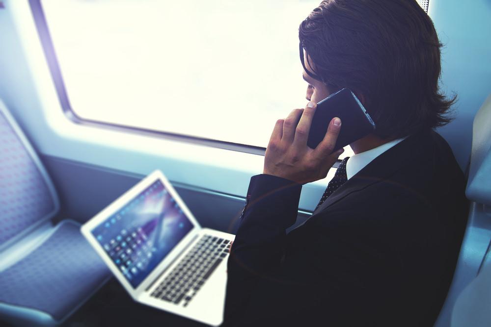 Mobil arbeiten: Gute Gründe dafür