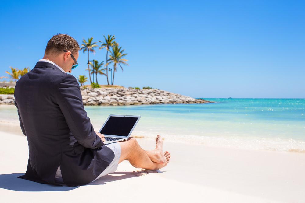 Mobiles Büro: Tipps für das mobile Arbeiten