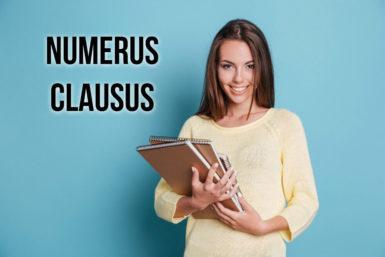Numerus Clausus: Tabellen zum NC-Studium