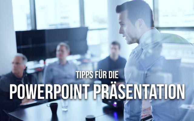 Powerpoint Praesentation ppt Tipps Vorlagen Beispiele