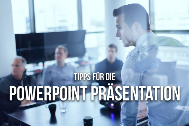 powerpoint prsentation tipps vorlagen beispiele karrierebibelde - Powerpoint Prasentation Beispiele
