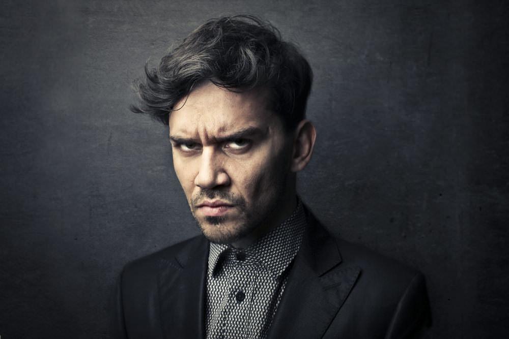 Verhaltensweisen Psychopathen-Psychopathen Berufe Liste