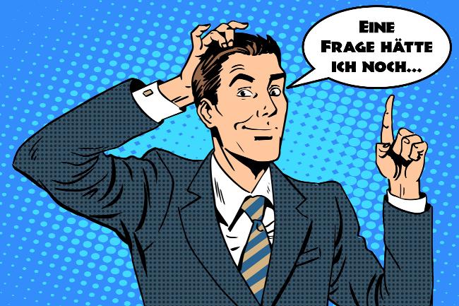Rückfragen Vorstellungsgespräch Tipps Fragen
