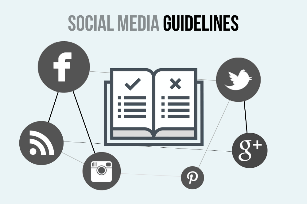 Social Media Guidelines: Strategien & Checklisten