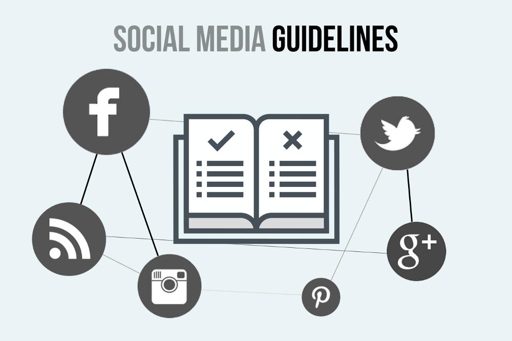 Social Media Guidelines: Strategien & Checklisten
