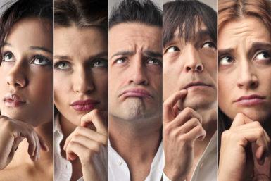 Stimmungsschwankungen: Was dagegen tun?