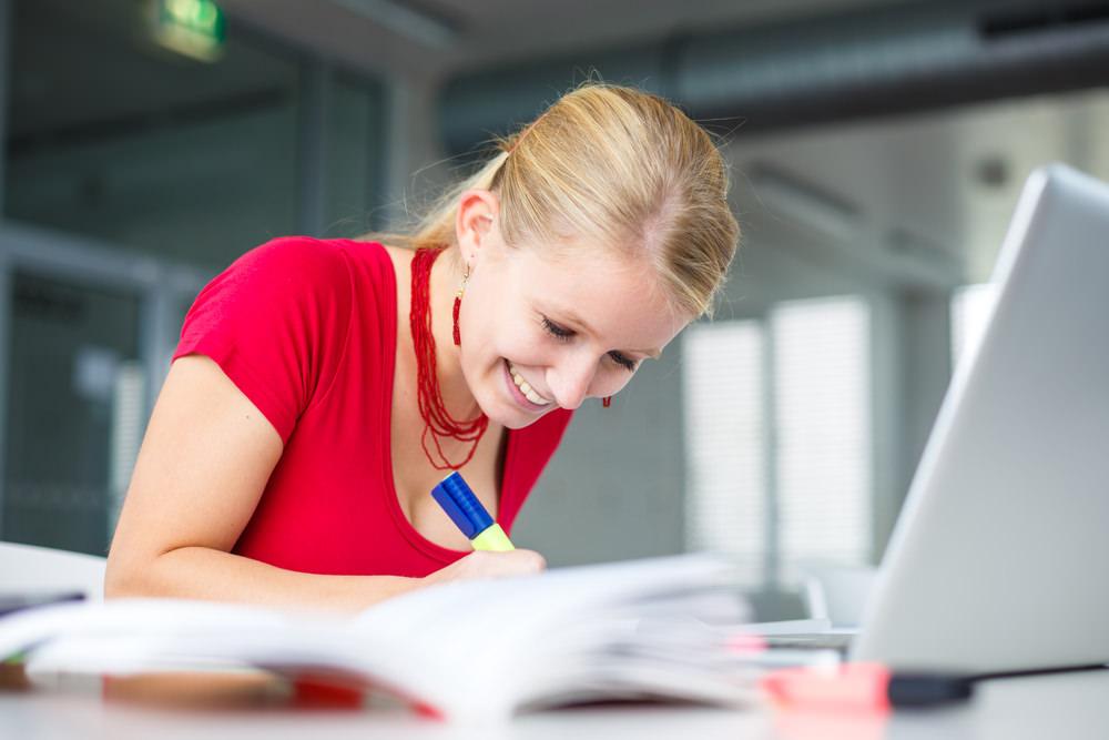 Studienwahl Studiengang finden