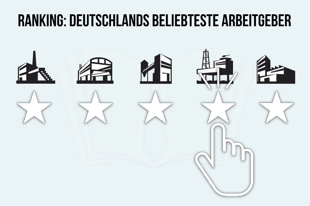 Arbeitgeber-Ranking-beliebte-Unternehmen-Rangliste