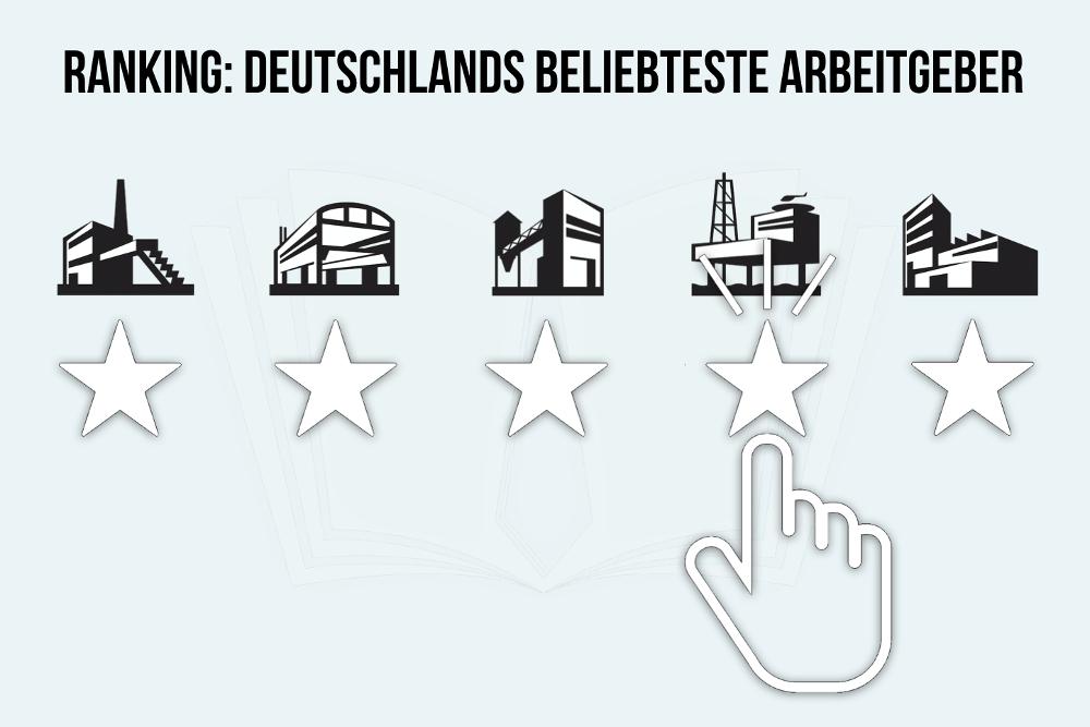 Deutschlands beste Arbeitgeber 2017