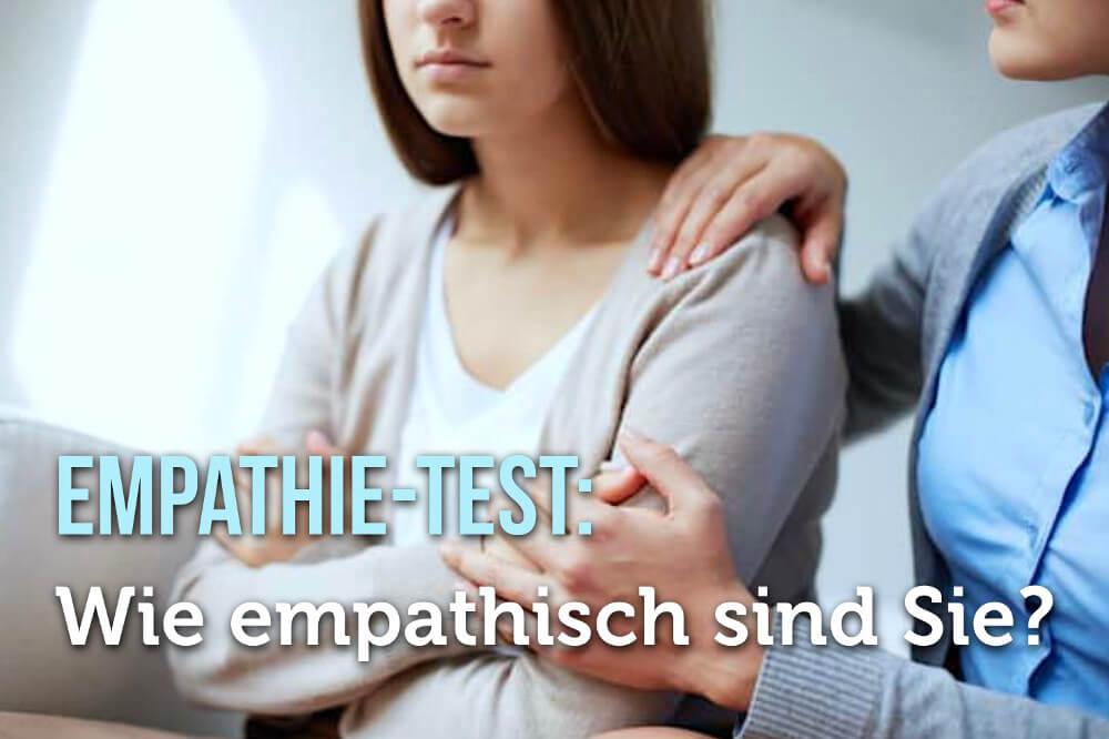 Test empathie