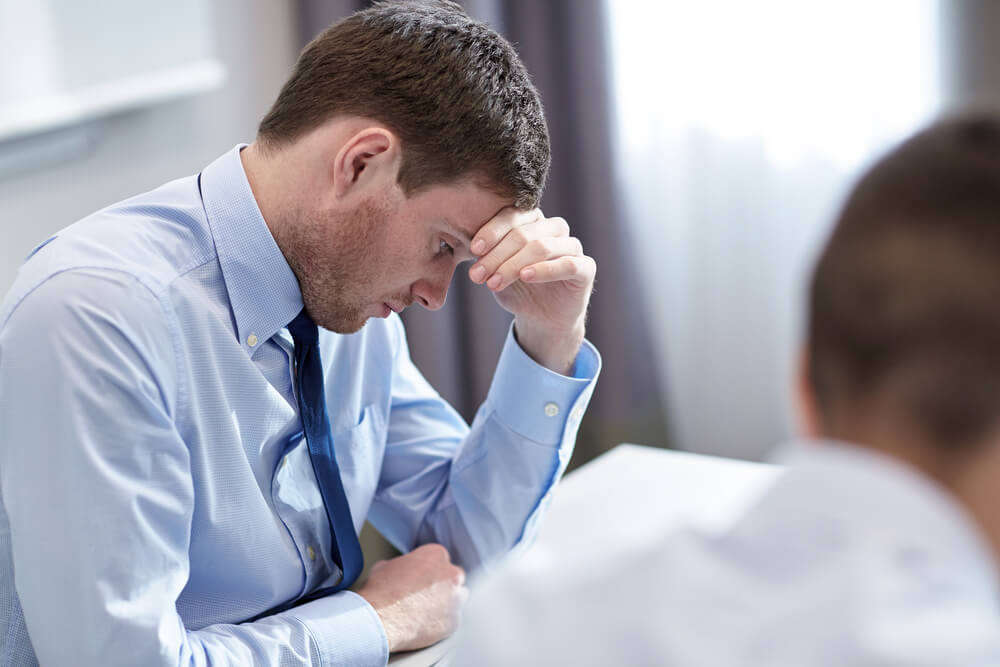 Gefühle zeigen: Im Job?