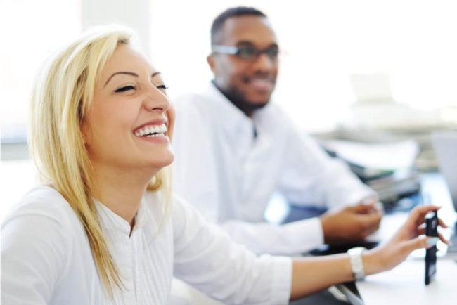 Glücksfaktoren: Einfach besser fühlen