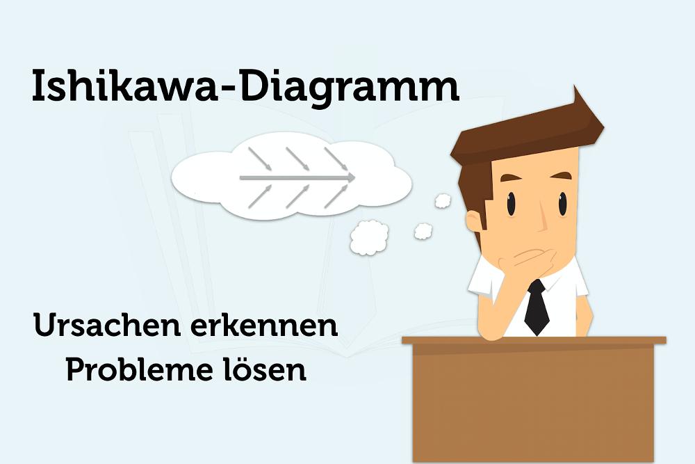 Ishikawa-Diagramm-Vorlage-Beispiel-Definition