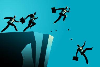 Jobwechsel Fehler: Das kann die Karriere kosten