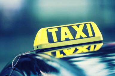 Taxifahrer-Syndrom: Ziellos durch den Tag