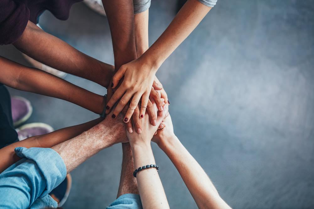 Teamarbeit Definition Methoden Tipps Gruppe