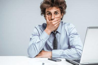 Üble Nachrede: Das kostet den Job