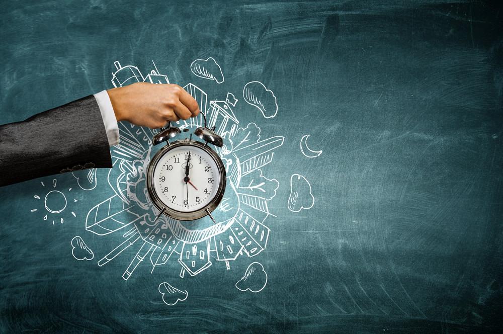 7 Zeitmanagement-Tipps für Führungskräfte