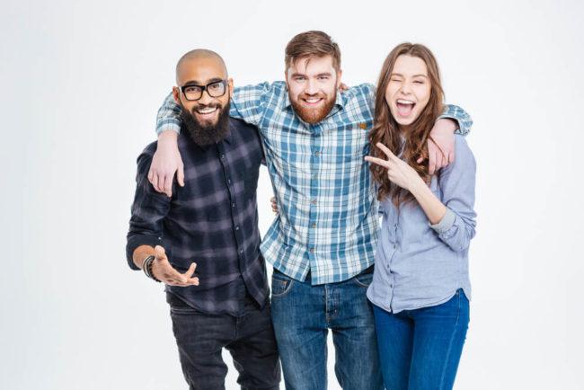 Freundlichkeit lernen: 6 einfache Tipps