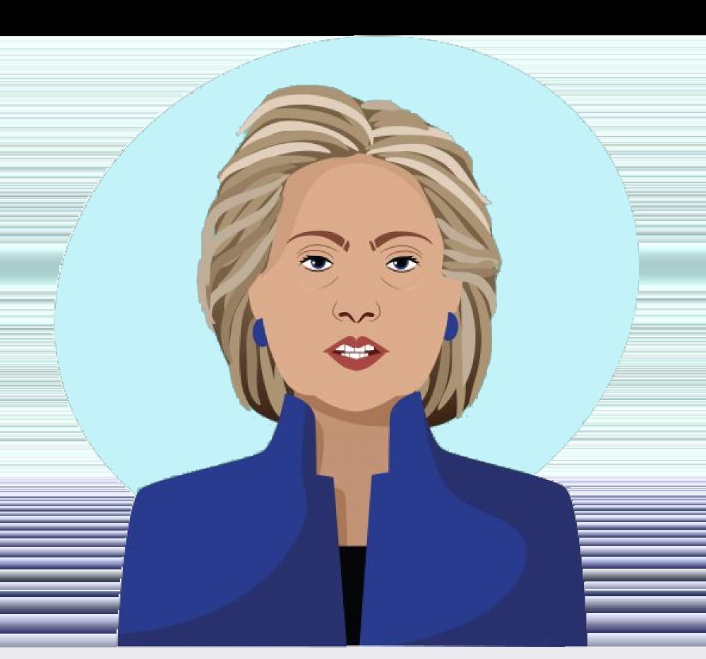 Geschäftsmail Hillary Clinton