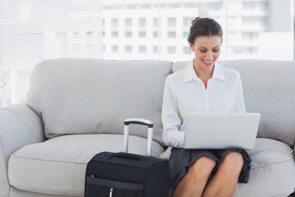 Auslandserfahrung Vorteile Lebenslauf sammeln