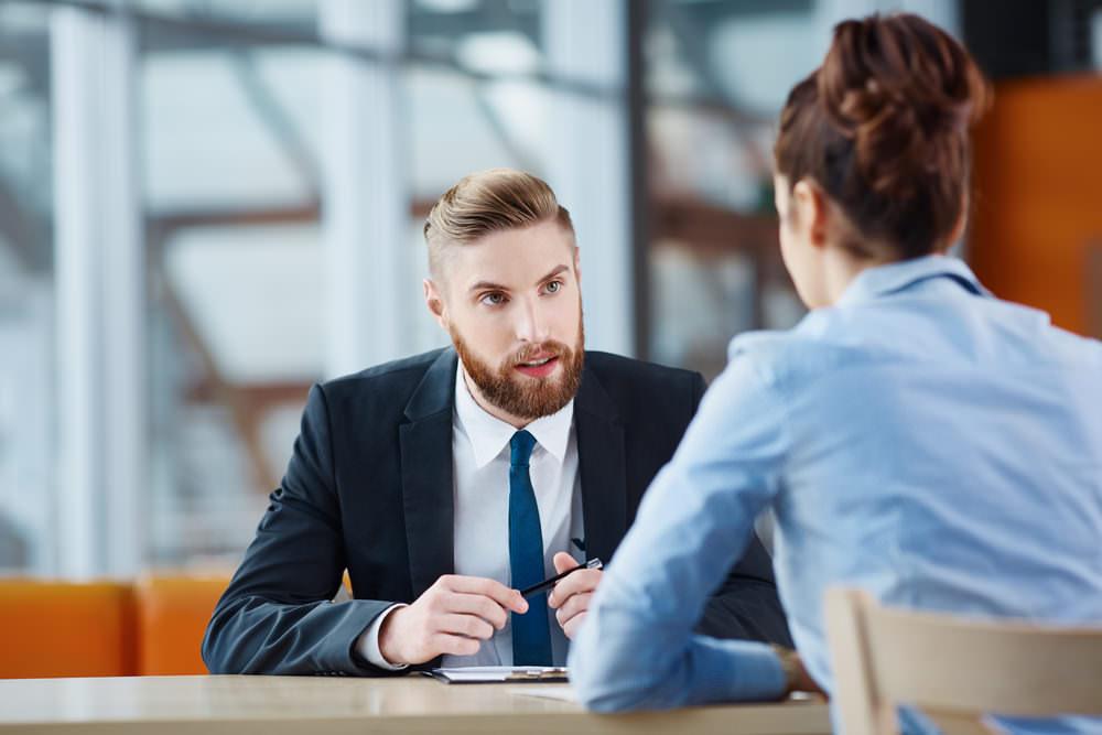 Bewerbungsgespräch Fragen und Antworten Bewerbungsgespräch Outfit