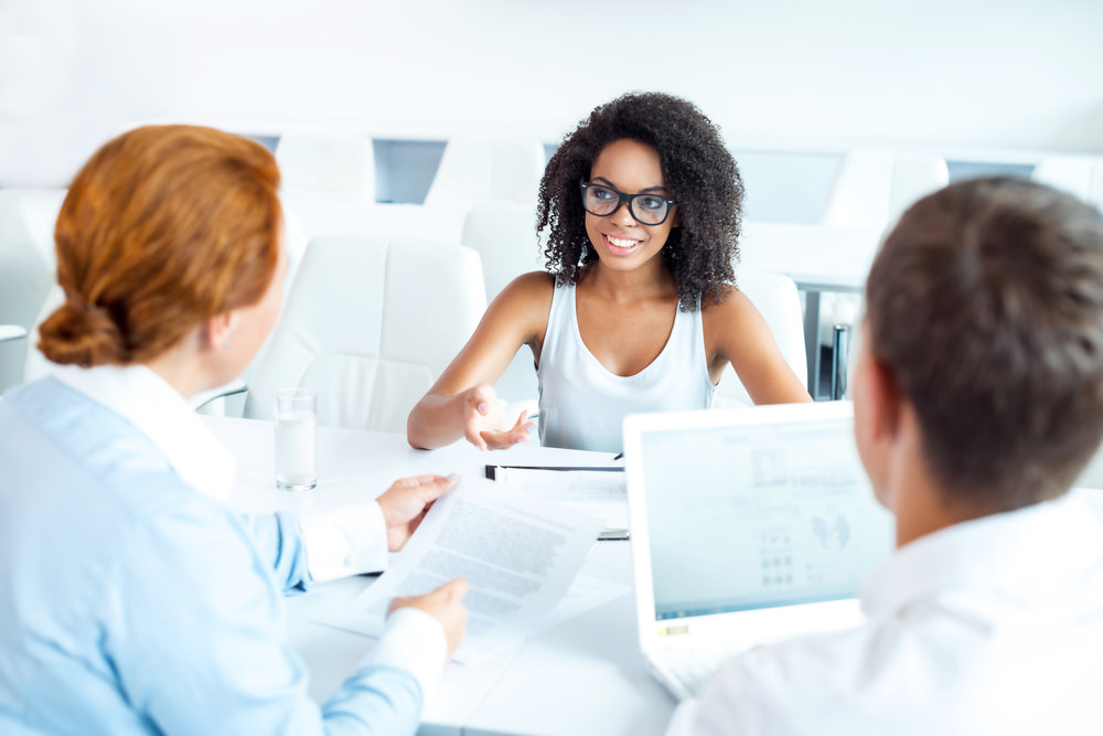 Bewerbungsgespraech vorbereiten trainieren Checkliste Tipps