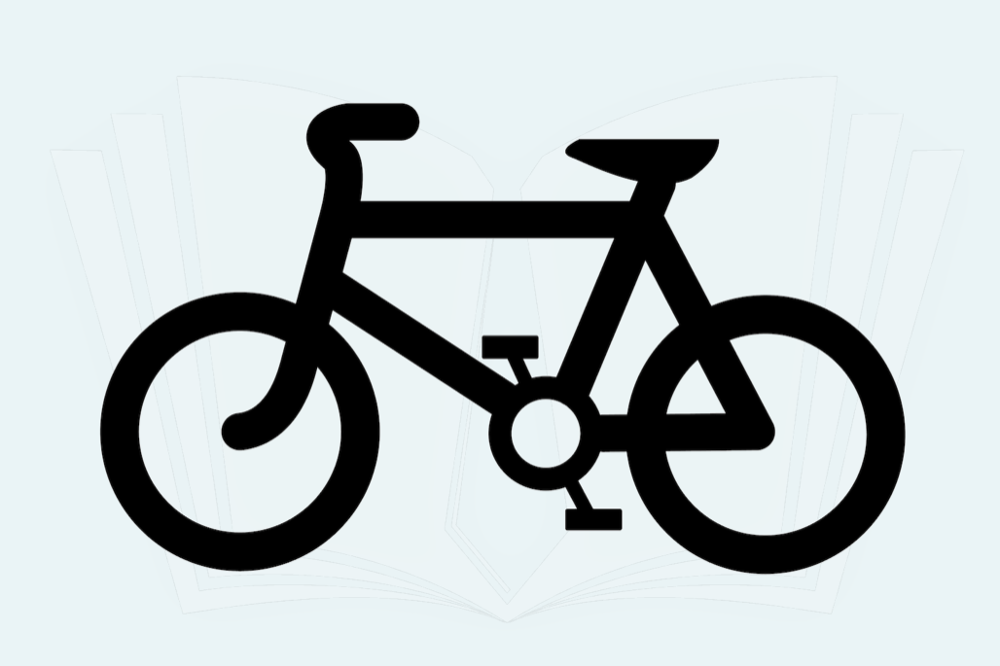 Fahrrad Zeichnung Einfach : mit dem rad zur arbeit pro und contra ~ Watch28wear.com Haus und Dekorationen