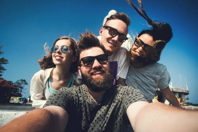 Freundschaft: Was zeichnet wahre Freunde aus?
