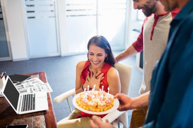 Geburtstagsfeier Im Buro 10 Ideen Karrierebibel De