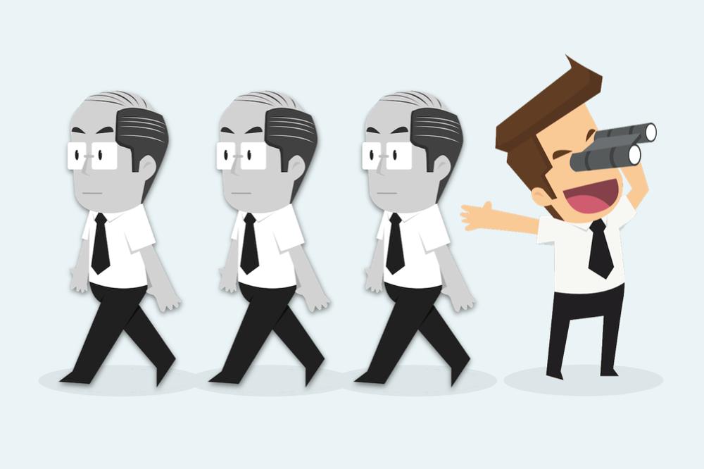 Konformität: Wie Gruppenzwang wirkt