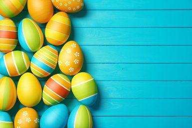 Die kuriosesten Osterbräuche: Eggs und Hopp