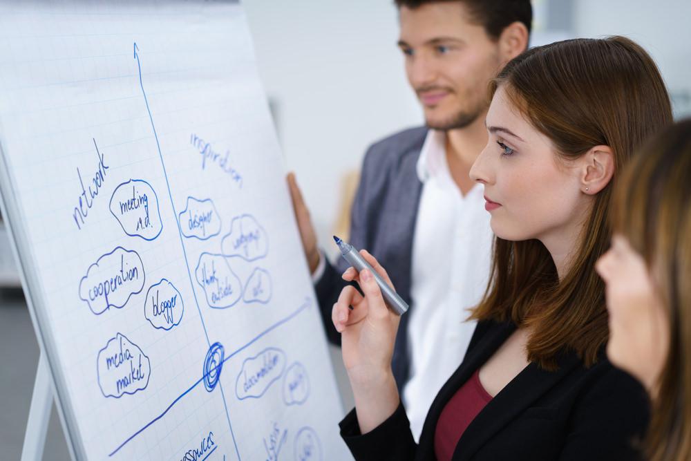 Problemlösungskompetenz: Definition und Tipps